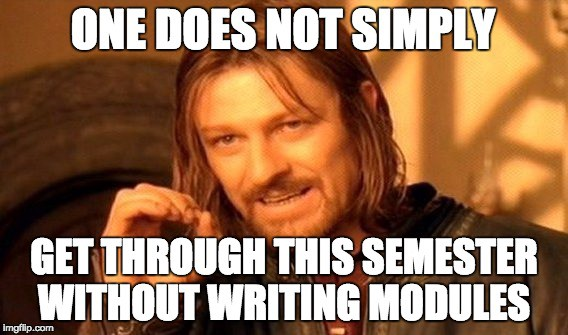 Meme History: One Does Not Simply   by Adnan Farooqui   Medium